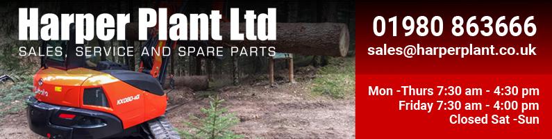 Harper Plant Ltd