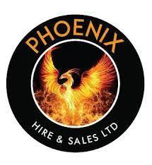 Phoenix Hire Sales